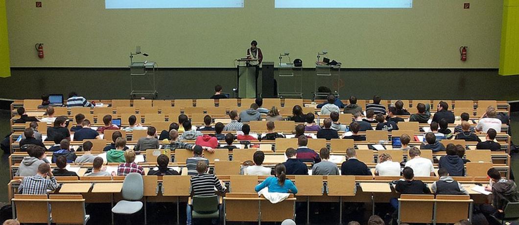 Σεμινάριο Τμήματος με τίτλο:»Human Language Technologies @GPLSIUA», Prof. Estela Saquete